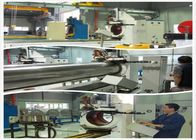 China Stainless Steel Wedge Wire Screen Machine With High Precision 0.05mm Slot Mitsubishi System factory