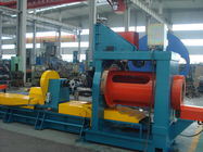 Low Carbon Steel Wire Mesh Welding Machine 6-40 PRM 2300MM Height HWJ300