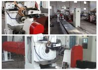 China HWJ650 Continuous Slotted Welding Machine for Oil Filtration factory