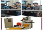 China Automatic Wedge Wire Screen Welding Machine Pipe Welding Machine company