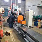200KVA Welding Transfer Power Wedge Wire Screen Machine for Liquid Filtration