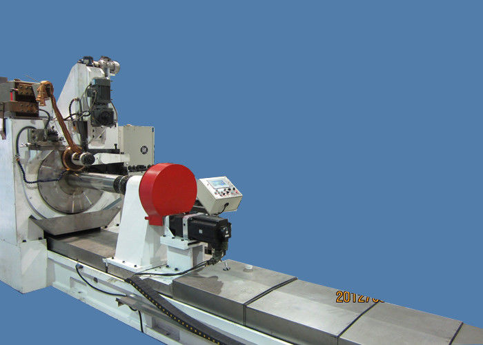 Petrochemical Industrial Welded Wire Mesh Machine , Wire Mesh Making ...