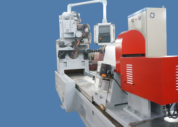 Johnson Slotted Screen Welded Wire Mesh Machine With Rotary Drum ...