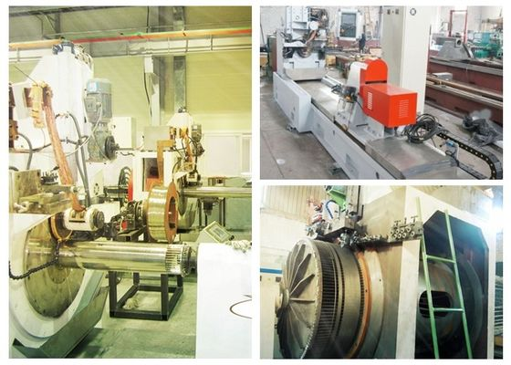 Slotted Wedge Wire Screen Welding Machine For Dewatering Static Meshes