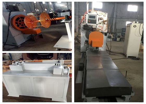 China Mitsubishi System Stainless Steel 0.05mm Slot Wedge Wire Screen Machine With 650MM Diameter distributor
