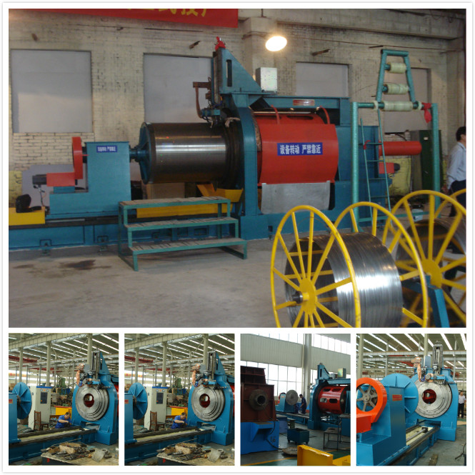 Mining Industrial Vee Wedge Wire Screen Machine 200Kva Filtration System