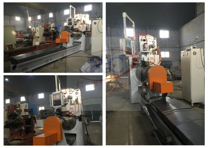 Durable Wedge Wire Screen Welding Machine for Mineral Dewatering